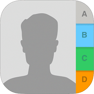 transferir contactos celular Android a un iPhone