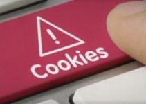 borrar cookies chrome