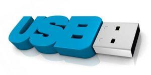 Cómo arrancar desde una unidad USB en Windows 10