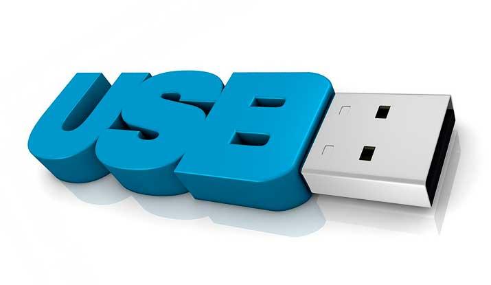arrancar desde una unidad USB en Windows 10