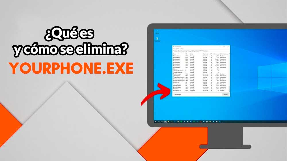 yourphone.exe windows