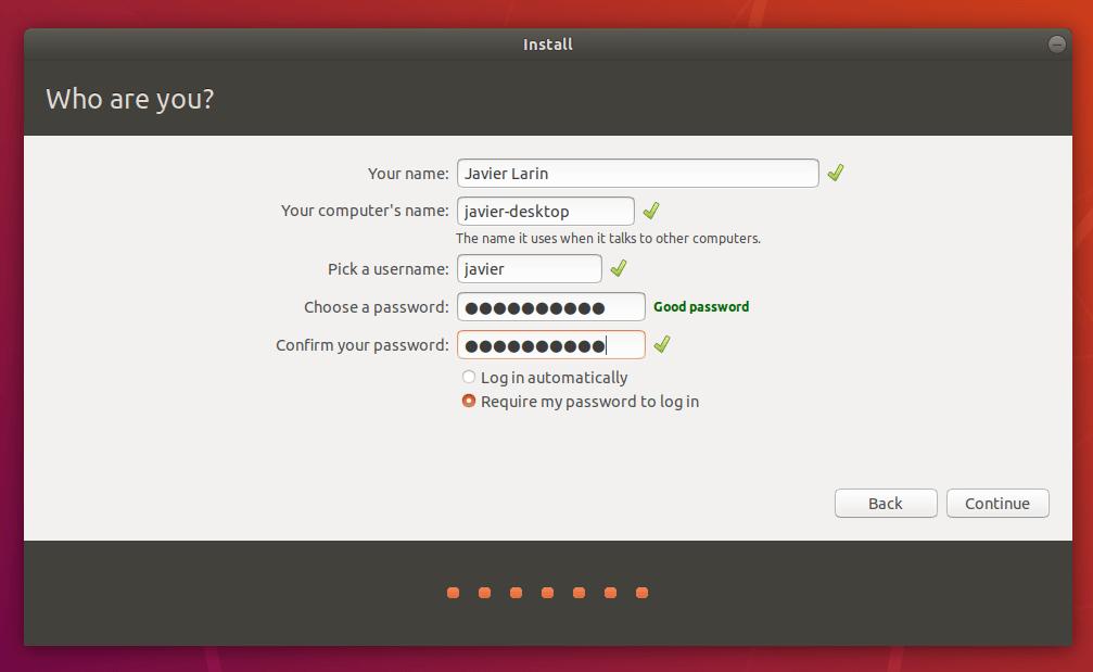 sistema operativo linux descarga gratuita versión completa iso 64 bit