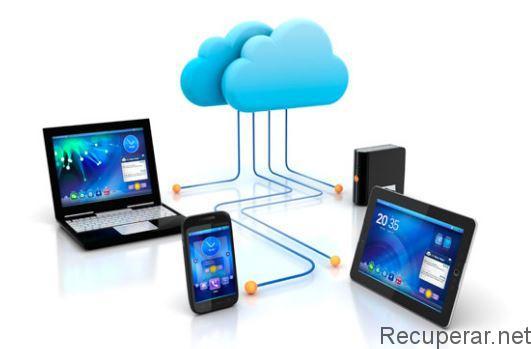 subir archivos a la nube