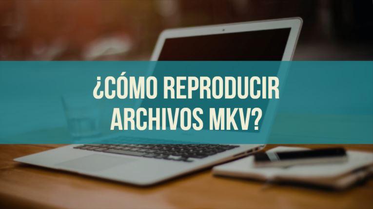 reproducir mkv