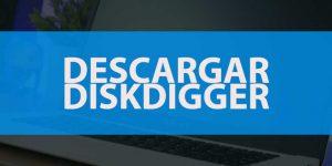 Descargar DiskDigger