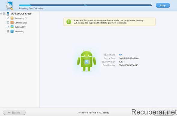 escaneo celular apowersoft