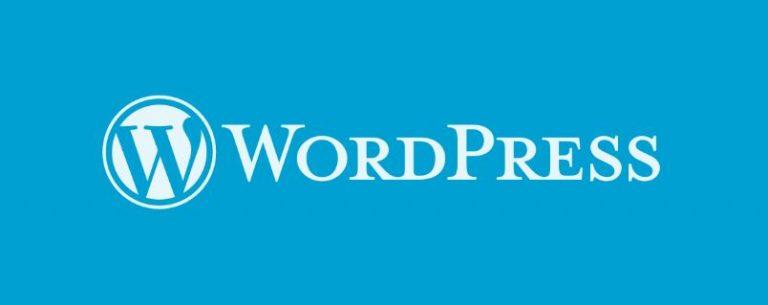 copia de seguridad en wordpress