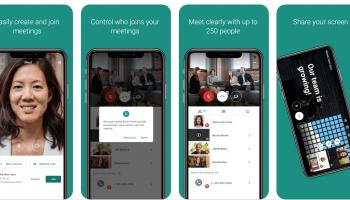 Descargar Google Meet para PC [Windows y Mac]