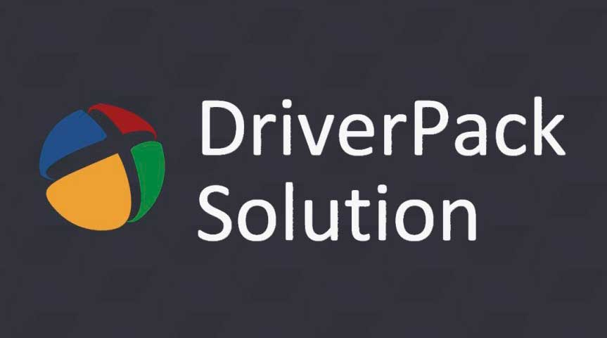 driverpack solutions