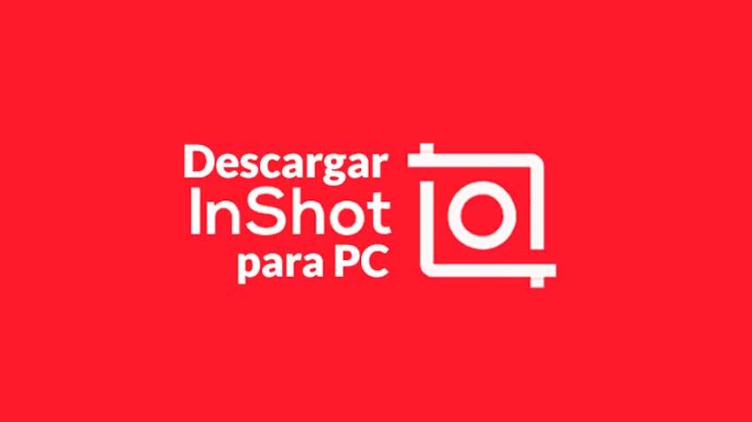 inshot para pc