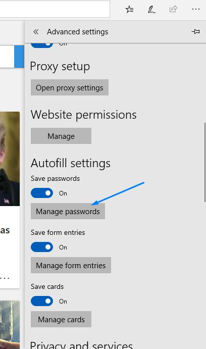como ver mi contraseña de gmail