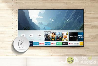 cómo conectar celular a tv por bluetooth