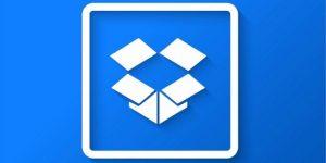 ¿Cómo instalar y crear una cuenta en Dropbox?