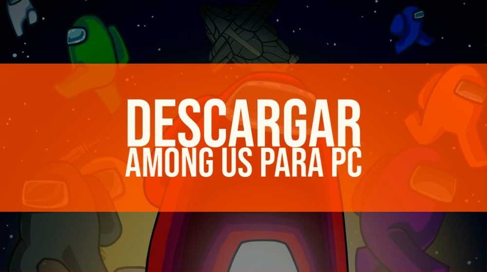 among us pc gratis