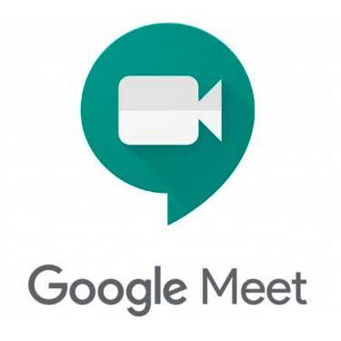 google meet para ordenador