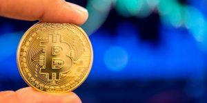 Bitcoin supera los 40.000 dólares haciendo historia