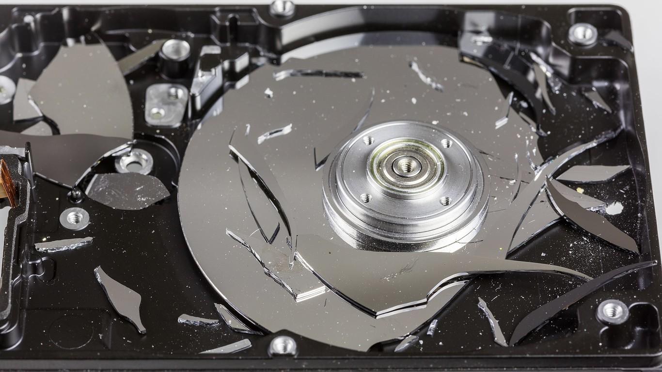 formatear disco duro externo