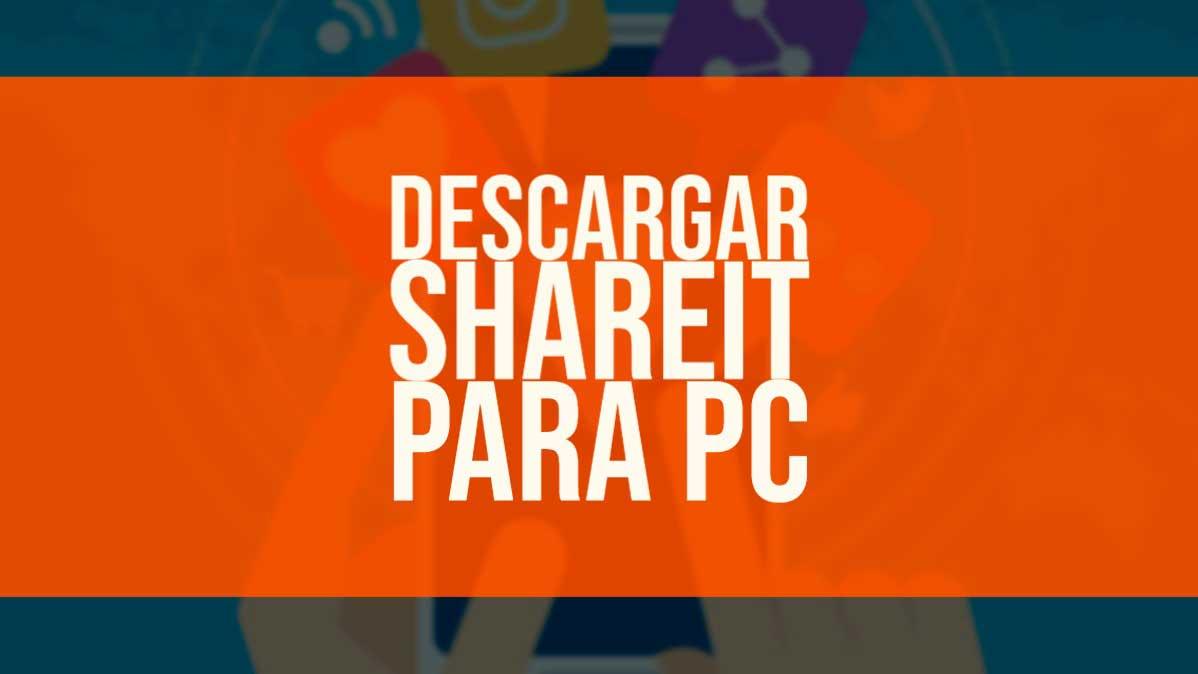 Shareit para PC