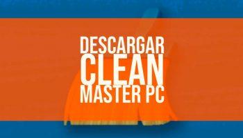 Descargar Clean Master PC [Windows y Mac]